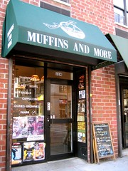 Muffins and More