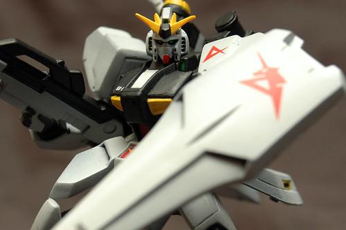 Gundam Ultimate Operation Plus Vol.3 -- RX-93 ν GUNDAM