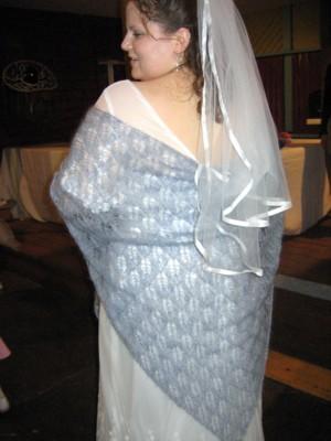 Birch at the Wedding