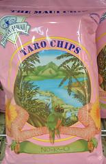 Taro Chip