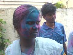 Vidya and Musavir