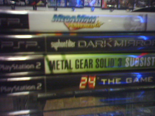 One Day Gaming Haul