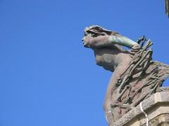 Cofeb ryfel Aberystwyth