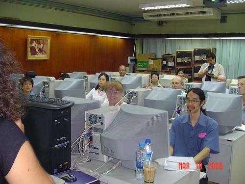 BlogCon Thailand 2006
