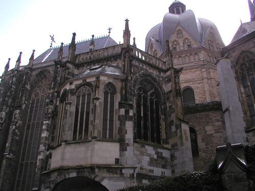Cologne & Aachen 101