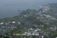 Hilo aerial