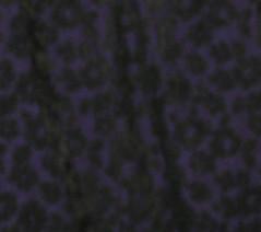 Lila & svart klänning 2.
