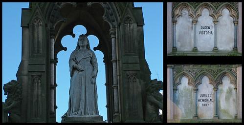 Queen Victoria Jubiliee Memorial