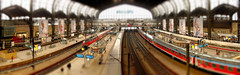 Hauptbahnhof Hamburg photo by =Thomas=