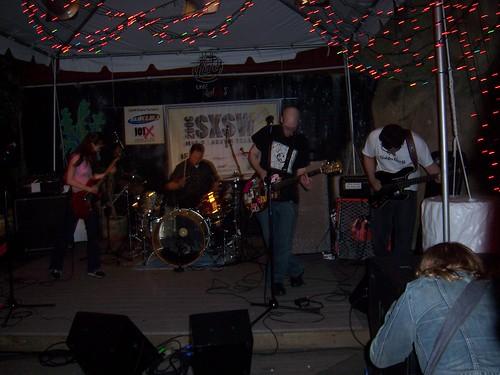 Pidgeon @ SXSW 2006