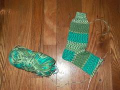 cameleon socks