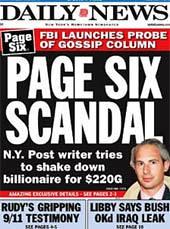 JPS scandal