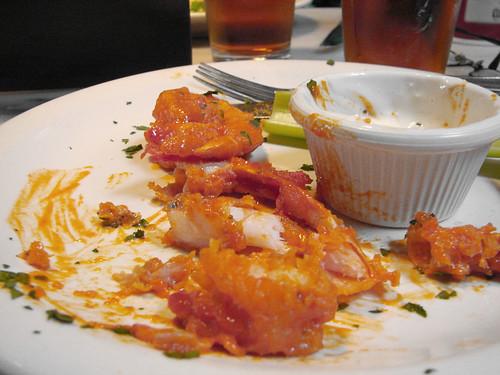 Buffalo Shrimp