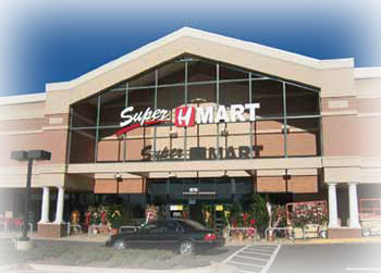 Super H Mart, 10780 Lee Highway, Fairfax, Virginia