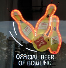 beer neon