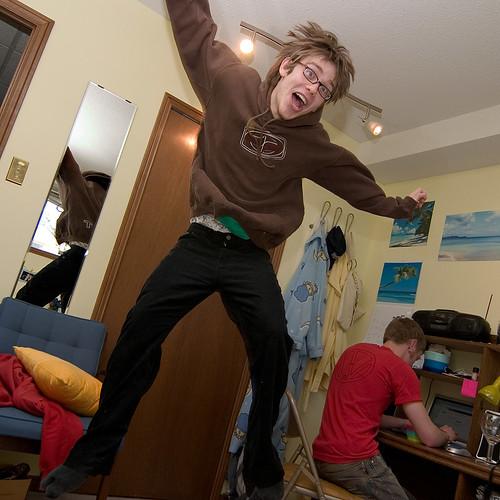 chris jump