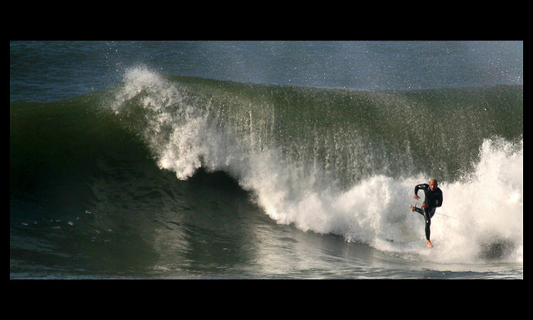 Wave Runner...