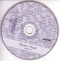 Wyau Pyst Libertino - disg Wyau a Pyst