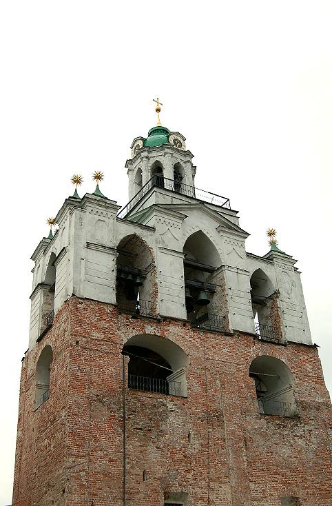Колокольня / Bell Tower