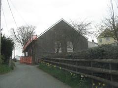 Yr hen gapel, Ysbyty Ystwyth