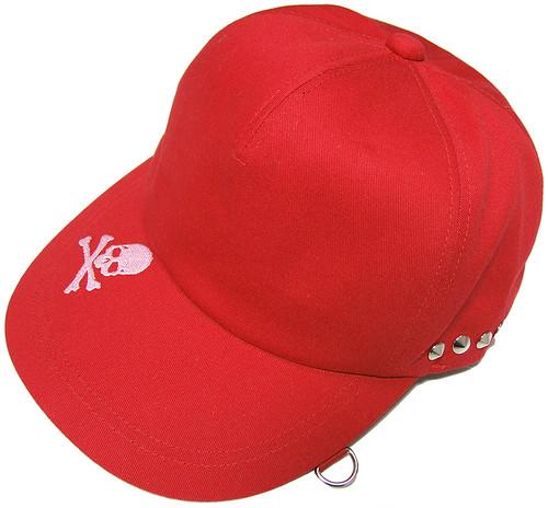 MasterMind-Studs-Cap-Red