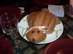 Bunny Bread