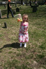 Easter Sunday at First Parish