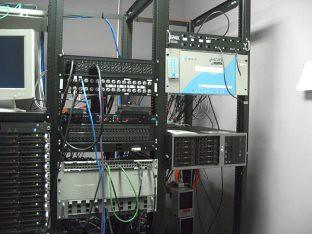 Dalsadigital equipment  Rack