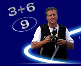 JJ Benítez y los números