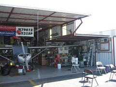 Ray's Hangar
