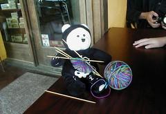 Goth Bear II