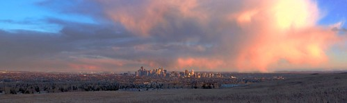 Calgary Sundown