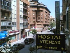 Calle Albacete