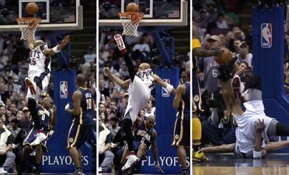 Carter fall