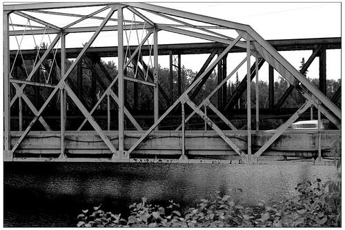 bridge in Ontario