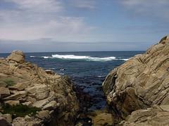 Point Joe - Waves