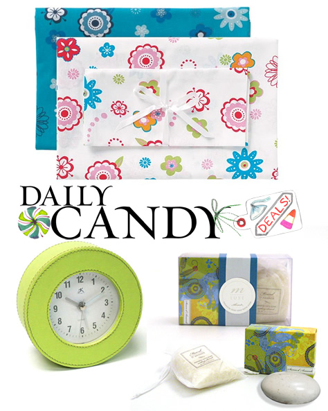 30% Off at Wrapables via Daily Candy
