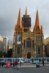 Melbourne St. Paul
