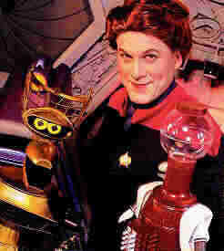 mike as janeway