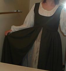The Italian Dress - 1
