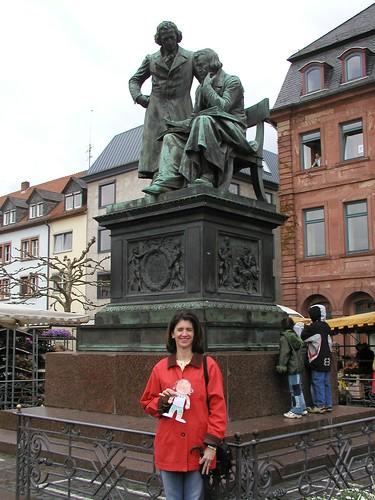 FT Road - Hanau 002