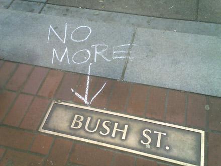 bushst