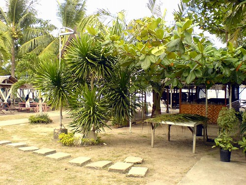 Karancho beach resort in Mactan Cebu Living