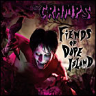 THE CRAMPS: Fiends of Dope Island (Vengeance 2003)