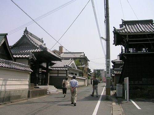 teramachi
