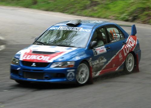 Siromex Rally 2006
