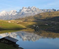 Melchsee, Switzerland