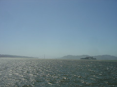 Golden Gate / Alcatraz