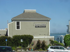 Gaylord India Restaurant - Building