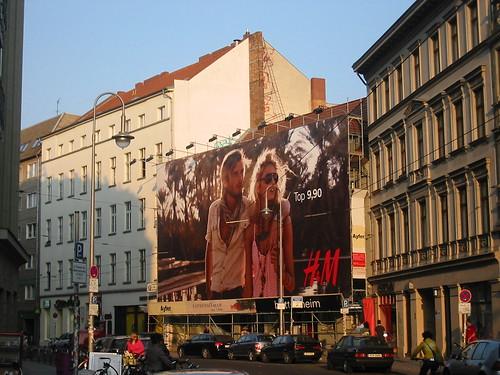 Billboard I